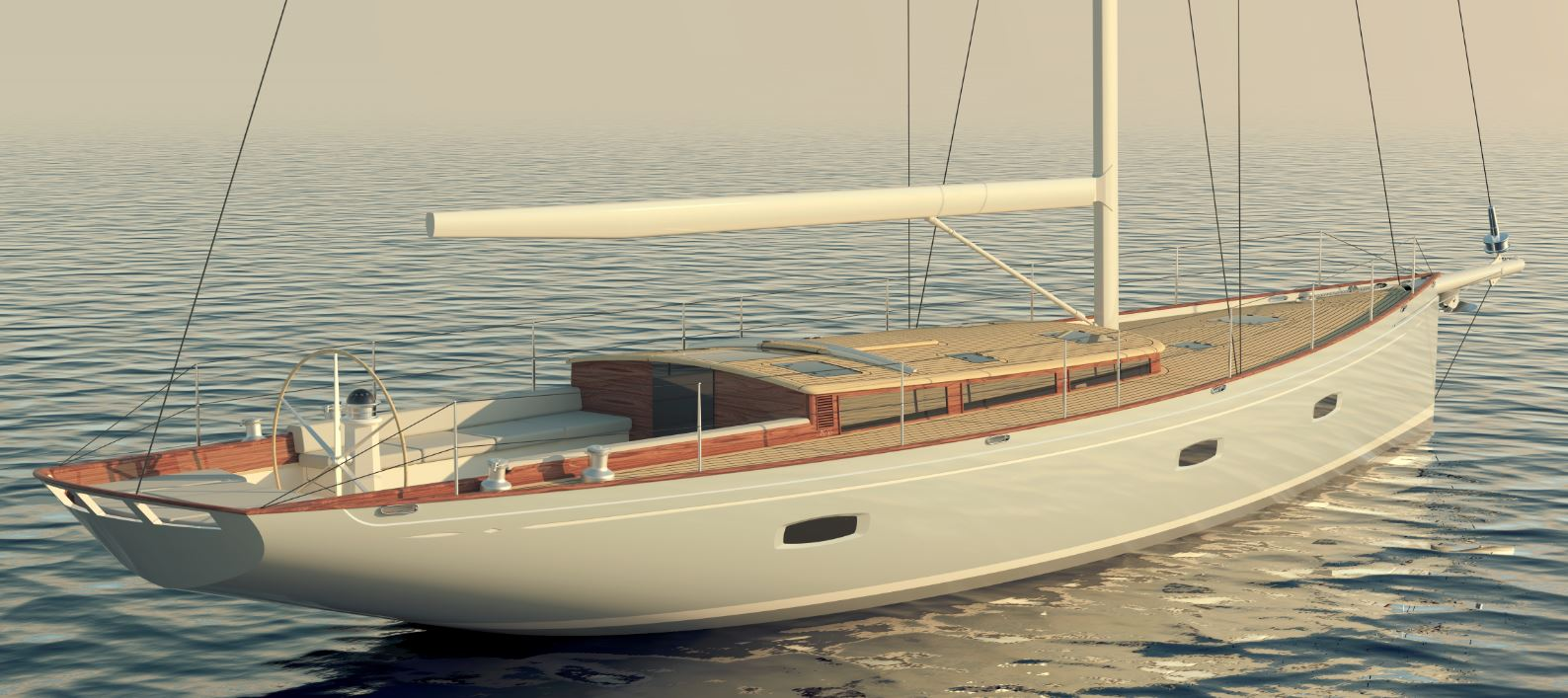 Pc 55 End March 2016 Performance Classic Yachts