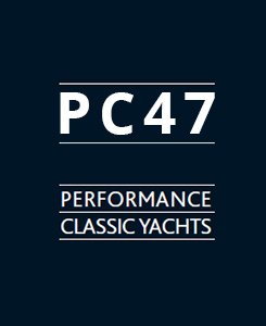 PC47 - An exceptional Day Sailing boat